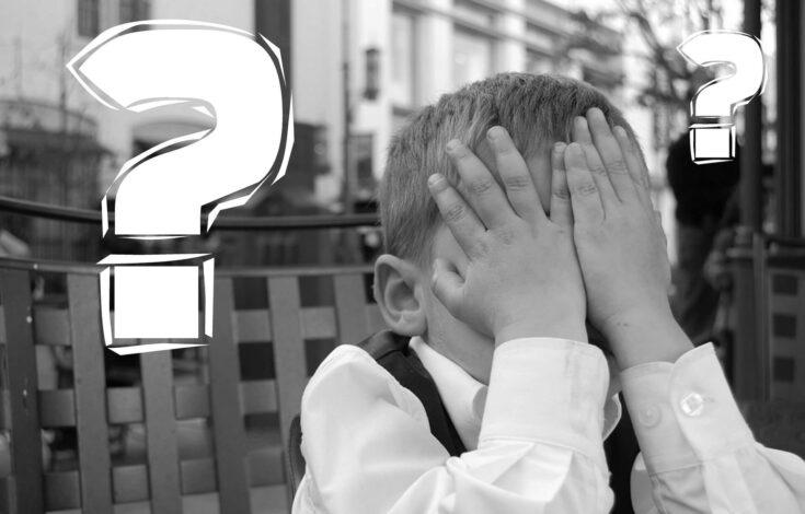 よくある質問:疑問を解決