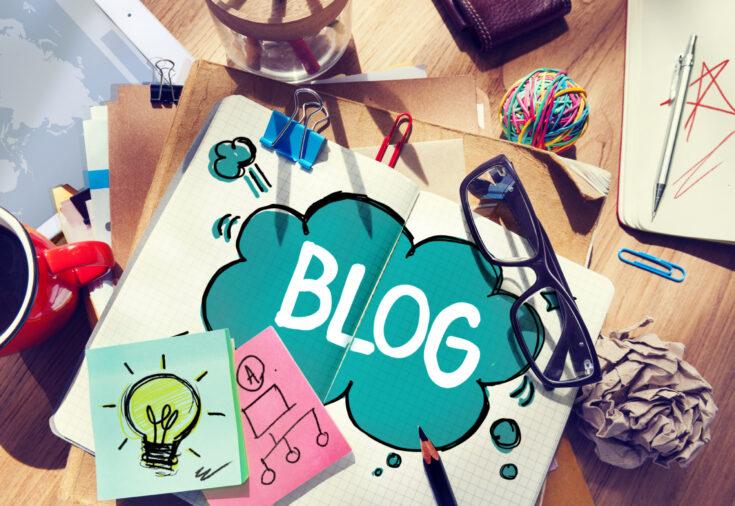 ブログ開設に役立つ3つのツール