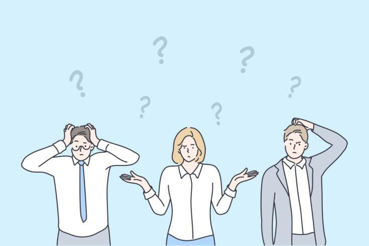 アフィリエイトサービスでよくある質問
