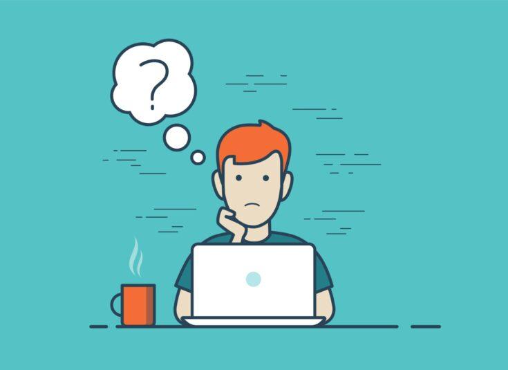 パソコン選びで良くある質問:全て解決