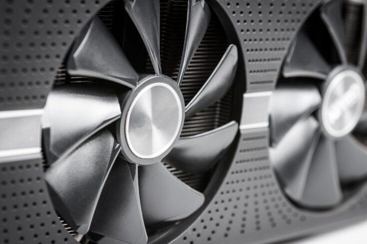 その④:GPU
