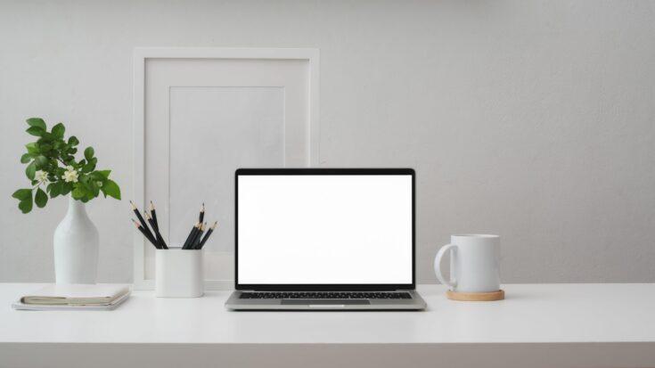 ブログ運営におすすめノートパソコン5選