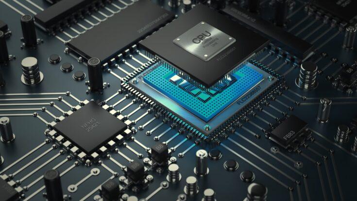 その③:CPU【intel Corei5】