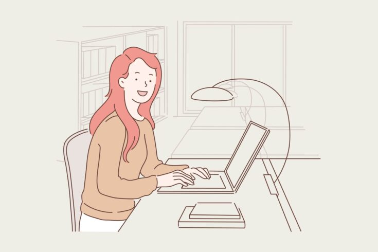 ブログをパソコンで書くメリット・デメリット