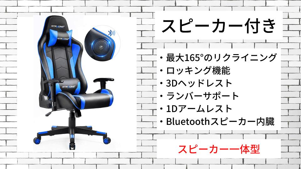 その②:GT890(スピーカー付き)
