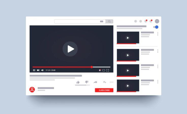 Youtube動画の埋め込みならアフィンガー5の機能も活用しよう!